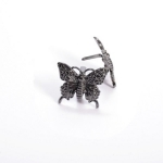 Butterfly Ornament, 2cm, Small, with Legs,(ΒΑ000603) Color 01