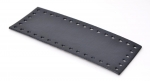 Basis Piccolo Small , 20x8 cm. (ΒΑ000241) Farbe Μαύρο / Black