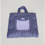 Changing bag N104 Color Blue - Μπλέ