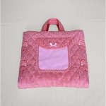 Changing bag N104 Color Rosa - Ροζ