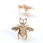 Bee Ornament, Large GG, 3cm(BA000545) Color 02