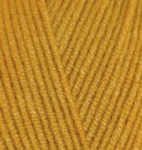 Cotton Gold Color 02