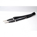 Adjustable Belt Strap, Eco Leather & Metal Details (ΒΑ000122) Color 01