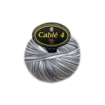 Cable 4 Degrade Color 126