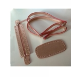 Kit Bag's Νο2 Color Pink Gold