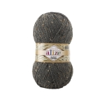 Alpaca Tweed Color 196