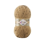 Alpaca Tweed Color 262