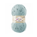 Alpaca Tweed Color 522
