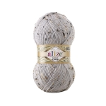 Alpaca Tweed Color 684