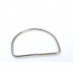 Half Circle Metal Handle, 12.5cm,. (ΒΑ000562) Color 03