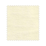 2-sided Fluffy Jersey  Color Κρεμ / Cream  1,80m