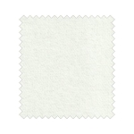 2-sided Fluffy Jersey  Color Λευκό / White  1,80m