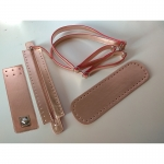 Kit Bag's Νο7 Color Pink Gold