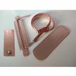 Kit Bag's Νο9 Color Pink Gold