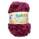 Pom Pon Louloudi (Flower) Color PF 202