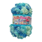Pom Pon Louloudi Multi (Flower) Color PF 304