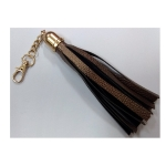 Tassel with metal bell 12cm.(1500) Color Νο2
