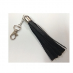 Tassel with metal bell 12cm.(1500) Color No1