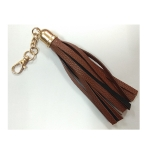 Tassel with metal bell 12cm.(1500) Color Νο3