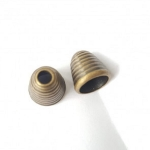 Metal Finish for String 416685 Color 416685