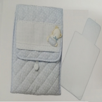 Portable Baby Change Pad Ρ1119