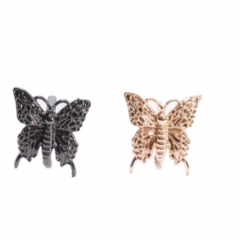 Butterfly Ornament, 2cm, Small, with Legs,(ΒΑ000603)