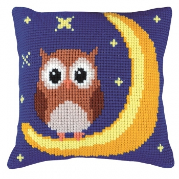 Kids Pillow 35X35cm Kit 01.149
