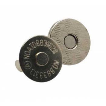 Magnetic button for bag's - SMALL
