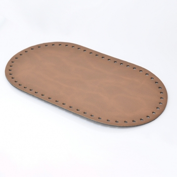 Bag Bottom Large Oval, 31x17εκ. (BA000334)