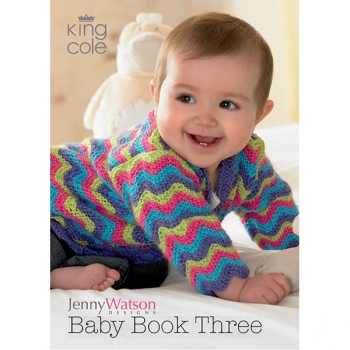 Baby Book 3 Three