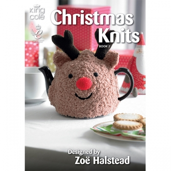 Christmas Knits Book 2