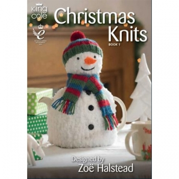 Christmas Knits Book 1