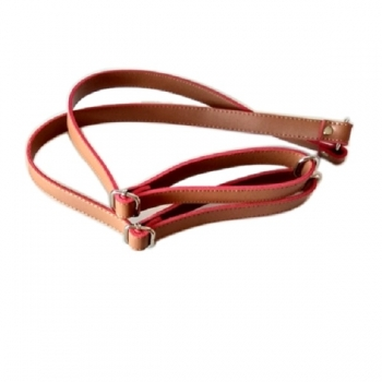 Eco Leather backpack straps 100cm. (0102)