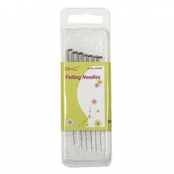 Felting needles FN002 (7 pieces)