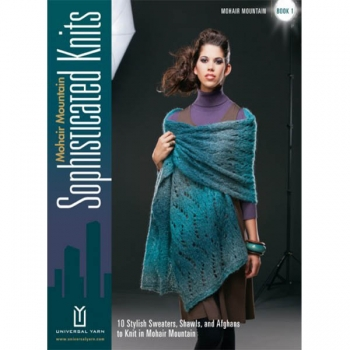 Mohair Mountain Book 1