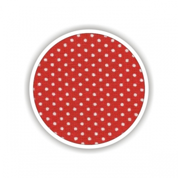 Children fabrics for printed sheets with dots