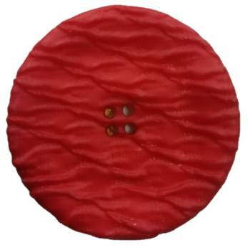 Large Round Plastic Buttons ∅ 5cm with 4 Holes