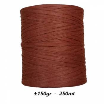 Natural Raffia Straw Yarn