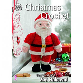 Christmas Crochet Book 2