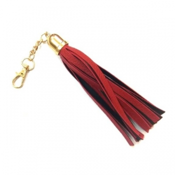 Tassel with metal bell 12cm.(1500)
