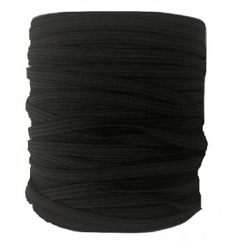 Sewing Rubber, 5mm wide, 10m packing