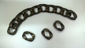 Chain Ring for bags Νο 114