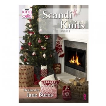 Christmas Scandi Knits Book 1