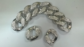 Chain Ring for bags Νο 5050