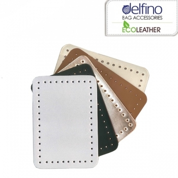 Eco Leather base for handmade bags 20,5Χ14εκ. (0202)